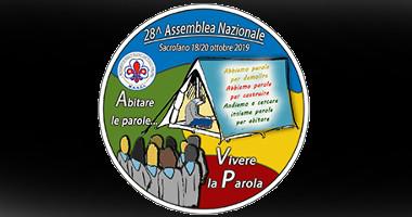 18-20.10.2019: 28° Assemblea Nazionale – Sacrofano