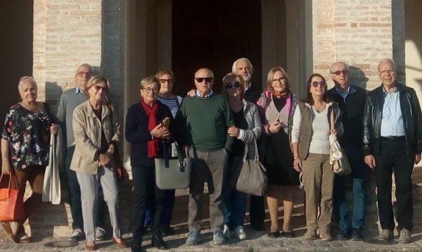 12.10.2019: La Comunità di Pesaro programma il nuovo anno