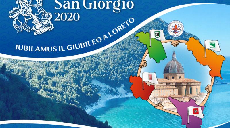 12-14.6.2020: San Giorgio interregionale – Loreto