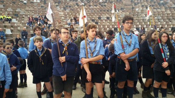 Perché la Mafia ha paura degli Scout