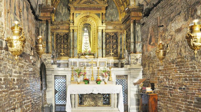 Santa Casa di Loreto in diretta streaming