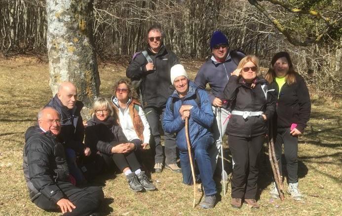 Maggio 2020: nasce la Comunità Masci di San Severino Marche