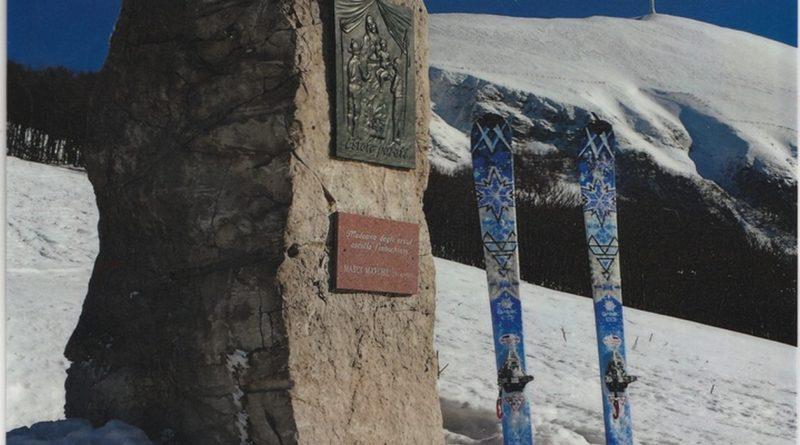 09.08.2020: Commemorazione del Trentennale del Cippo dedicato alla Madonna degli Scouts sul Monte Catria