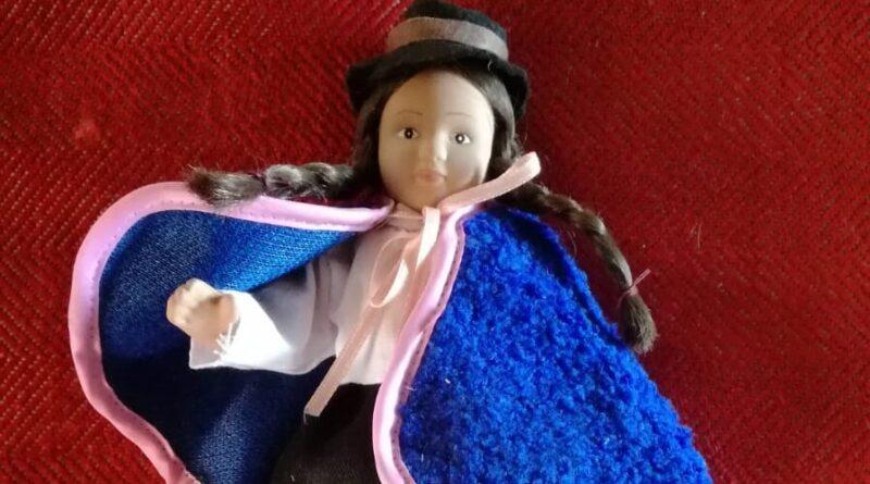 Festa di San Martino 2020: una bambola… un aiuto concreto – Cingoli