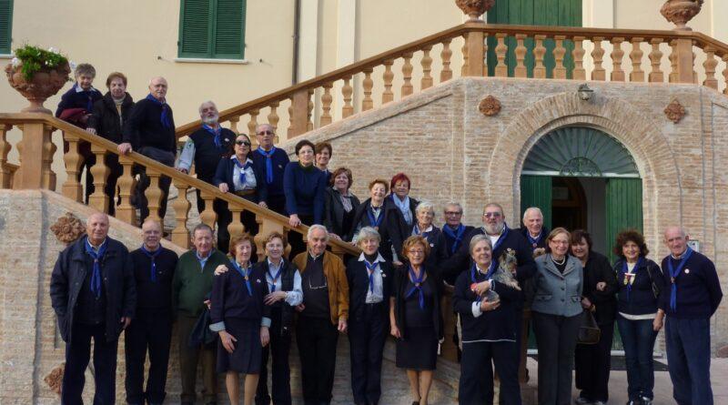 1986-2020: La storia della Comunità di Pesaro