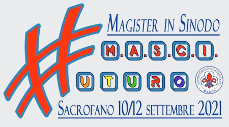 Magister in sinodo a Sacrofano